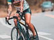 Endurance Athlete Attempting Ironman Triathlons Days