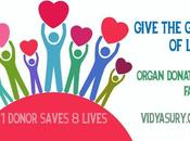 Have Pledged Your Organs? #OrganDonationDay