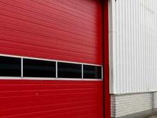 Important Maintenance Tips Your Commercial Roller Doors