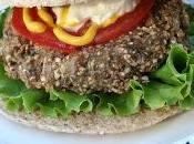 Quinoa Vegan Patties (Dairy, Gluten Free)