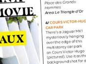 'Five Places Pretend You're French Movie Bordeaux' Feature easyJet Traveller Magazine
