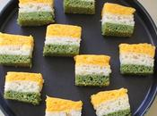 Tricolor Dhokla Recipe Kids