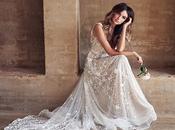 Dreamy Wedding Dresses Modern Bohemian Brides Anna Campbell Wanderlust Collection