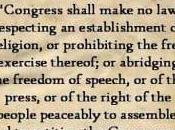 Real Meaning First Amendment Free Speech