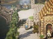 Octopath Traveler Aims Classic JRPG Greatness Nintendo Switch