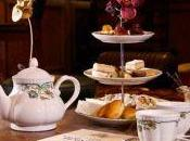 Have Afternoon Fogg's #London #afternoontea #travel