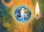 Virgo Spiritual Light Food Mankind
