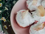 Pink Rosé Cupcakes Recipe with Gran Moraine