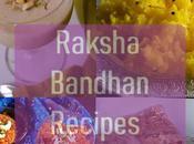 Raksha Bandhan Recipes Best Rakhi Special Festival