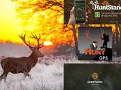 Best Hunting Apps 2018 (IOS Android)