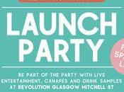 Tickets Glasgow's Biggest Party Revolution