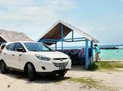 One-Day Road Trip Around Efate Island, Vanuatu