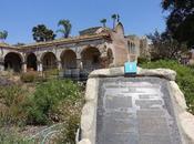 BEACH MISSION JUAN CAPISTRANO, Southern California