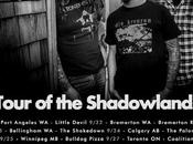 GENERATOR: Heavy Rock Power Trio Confirms US/Canadian Headlining Tour Support Shadowlands Full-Length