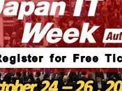 Join Biggest Trade Show Asia: Japan Week Autumn 2018