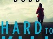 Hard Kill Christina Dodd- Feature Review