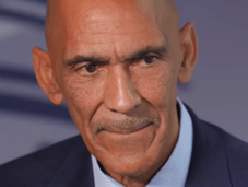Tony Dungy: Christian Athletes Should Free Discuss Their Faith
