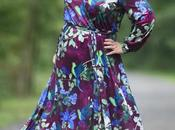 What Wore: ELOQUII Maxi Dress