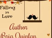 Falling Love Bria Quinlan's Romance Novels