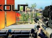 Call Duty Joins Battle Royale Party