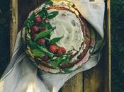 Gluten Free Rhubarb Cake Rustbelt Farmer's Birthday