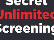 Cineworld Secret Screening Possible Films