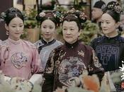 "iQIYI's Summer Smash Drama ""Story Yanxi Palace"""