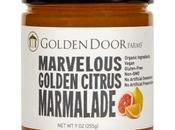 Marvelous Golden Citrus Marmalade from Door