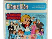 Greg Ehrbar Post About Richie Rich Story Records