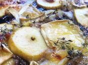 Recipe: Brie, Apple Onion Tart