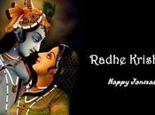 Happy Krishna Janmashtami 2018 Wishes Wallpaper