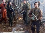 Predathon Part 'Predators'