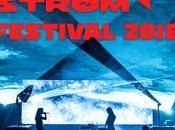 Strøm Festival 2018 Visual Diary