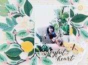 Maggie Holmes Design Team Joyful Heart
