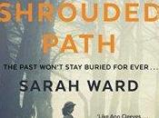 Shrouded Path Sarah Ward #BlogTour #BookReview