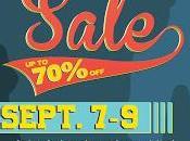 UAAP Sale Metro Manila Malls