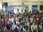 Mondelez Philippines' Schools Program Aims Help Develop Students' Well-being Press Release