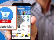 Online Grocery Shopping Made Easy with Shopee Mart! Press Release