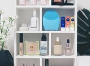 Current Makeup Skincare Favourites
