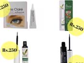 Best Drugstore False Eyelash Glue Under Rs.500