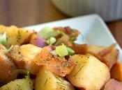 Vegan German Potato Salad