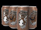 Moska Mule: Ska's 23rd Anniversary Beer