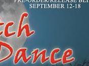 Witch Dance Lori Crane
