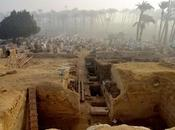 More Than Tombs Discovered Egypt