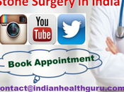 Immediate Relief from Kidney Stones with Best Surgeons Stone Surgery India