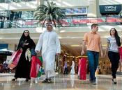 Shopping Places Dubai