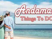 Best Things Andaman Nicobar