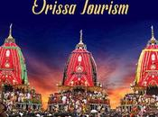 Places Visit Orissa