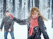Places Snowfall India Honeymoon