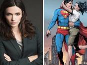 CASTING NEWS Familiar Faces Tapped Arrow-verse Crossover